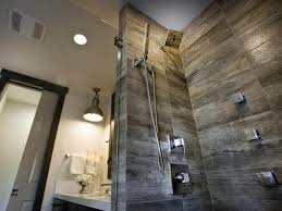 South Cypress Wood Tile by Classic Wood Grain Tile Shower For Wall And Floor Decoration