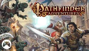 pathfinder android pathfinder adventures android gameplay hd