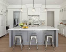 grey kitchen island grey island houzz