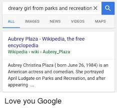 25 Best Memes About Aubrey - 25 best memes about parks and recreation and dank memes parks