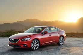 mazda 6 review full review 2014 mazda 6 grand touring shifting lanes