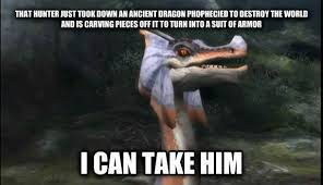 World Of Memes - monster hunter memes album on imgur
