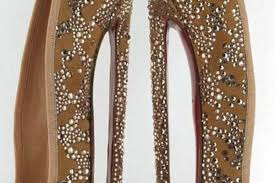 check out these christian louboutin 8 inch high stiletto pumps
