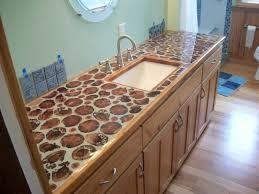 log floor cordwood countertops and flooring countertops cord and