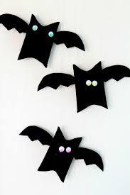 Pictures Of Halloween Bats Diy Halloween Spider Tutorial