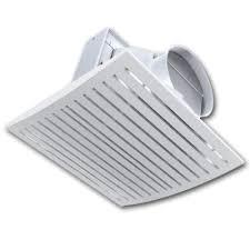 high flow exhaust fan fan bathroom exhaust high flow fits round holes