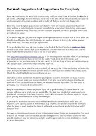 How To Make Your Resume Better To Make A Cover Letter To Make A Cover Letter The Letter