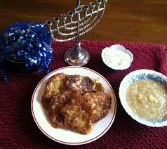 gluten free latkes for hanukkah bay area bites kqed food
