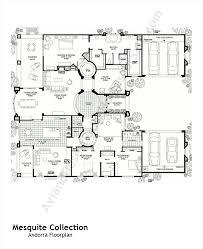desert home plans mesquite collection floor plans aviano desert ridge