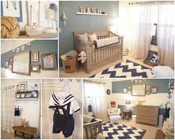 baby nash u0027s vintage nautical nursery u2013 project nursery u2013 day