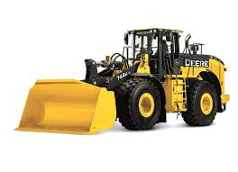 744k ii wheel loader john deere us