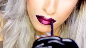 Cheap Makeup Classes Ombre 3d Lip Makeup U0026 4 More Dirt Cheap Lip Combinations