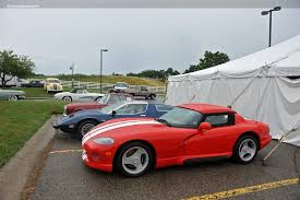dodge viper chassis for sale auction results and data for 1993 dodge viper rt 10 conceptcarz com