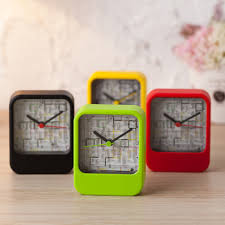 clock nature picture more detailed picture about 1pcs cute maze