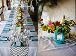 zig zag table runner client wedding on green wedding shoes shannon bill ultrapom
