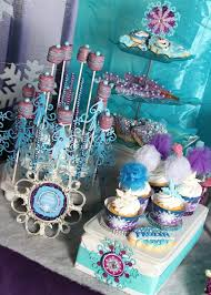 970 frozen parties images frozen party