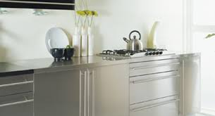 Metal Kitchen Cabinet Doors Stainless Steel Kitchen Cabinet Doors Kitchentoday
