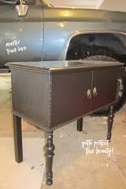 Old Dresser Bathroom Vanity Diy U2014 How To Turn An Antique Dresser Into A Bathroom Vanity U2014 One