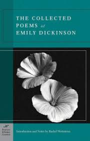 Barnes And Noble Springfield The Collected Poems Of Emily Dickinson Barnes U0026 Noble Classics