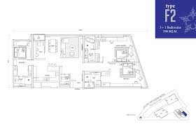 Sq Mt Sq Ft by Floor Plan And Pricing Star Residences
