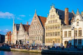 ghent city guide belgium travel guide