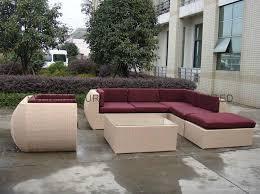 Rattan Garden Furniture Italian Design ESR EVENSUN China - Italian outdoor furniture
