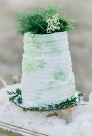 Wedding Cake Green 10 Colorful And Amazing Wedding Cakes Preowned Wedding Dresses