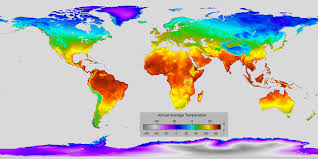 temperature map global annual average temperature map 8640x4320 os mapporn