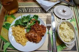 boston market thanksgiving meal racheerachh eats cheddar mac u0026 cheese