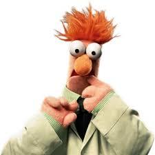 muppets characters comic vine
