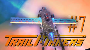 7 Best Images About Makers Trailmakers The Best Planes Ever Part 7 Trail Makers Game