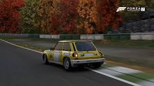 renault car 1980 fm7 dusterdanny race replica renault 5 turbo u0027tour de corse