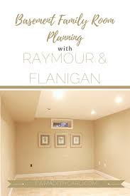 100 Design My Own Room by Basement Family Room Planning With Raymour U0026 Flanigan Fearfully