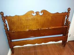 Davis Cabinet Company Dresser Davis Cabinet Company Bed Collectors Weekly