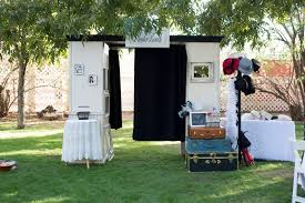 photo booth rental az vintage photobooth rentals venue at the grove