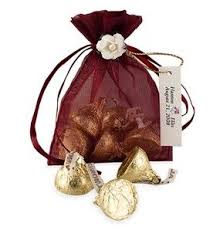 organza favor bags top 10 tuesdays favors for organza bags your wedding whisperer