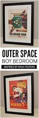 25 best outer space bedroom ideas on pinterest outer space