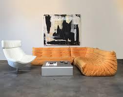 ligne roset sofa togo mandarin alcantara togo sectional d e c o pinterest ligne