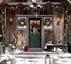 Classy Christmas Yard Decorations by Interesting Decoration Outdoor Christmas Decor 25 Best Decorations