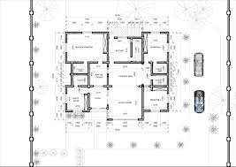 Free Bungalow Floor Plans Bedroom Bungalow House Plan In Nigeria Likewise Contemporary House