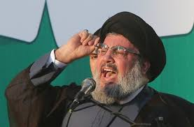 Hezbollah Says Rebels Will Not Win In Syria