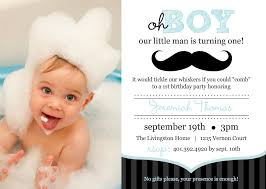 first birthday invitations choice image invitation design ideas