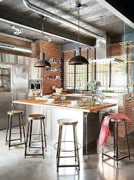 Kitchen Industrial Lighting Industrial Looking Kitchen Ideas Incredibly Inspiring Industrial