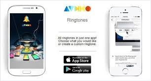 free ringtone downloads for android cell phones myxer free ringtones app for android techywhale