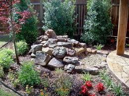 Maintenance Free Backyard Ideas 18 Best Lawnless Landscaping Images On Pinterest Backyard Ideas