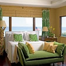 tropical decorations on bed tropical bedroom theme tropical home