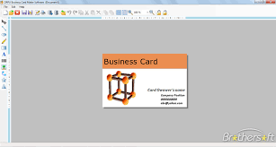 Online Business Card Maker Free Printable Business Card Generator Businesscardland The Free Online Business
