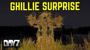 ghillie surprise dayz standalone dayz tv
