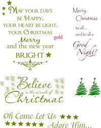 25 card inserts u2022 u2022 christmas verses 2 u2022 u2022 pre cut for handmade