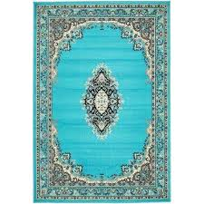 Home Depot Area Rugs 8 X 10 Awesome Turquoise Area Rugs The Home Depot Within Rug 8x10 Popular